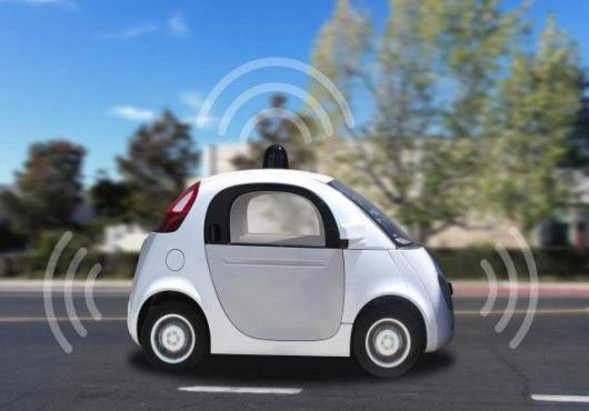 What's Driving the Autonomous Car Market