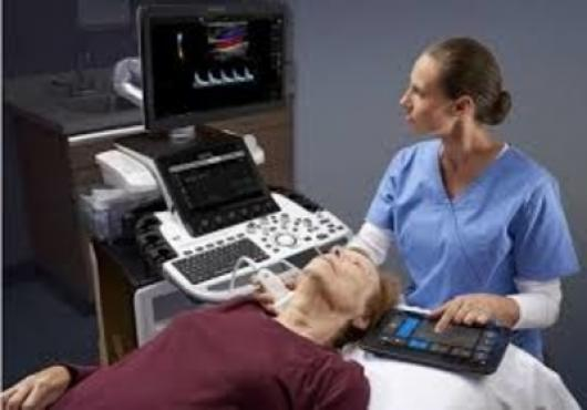 The Angelina Jolie effect: Consumer Health Awareness Spurring the Growth of Automated Breast Ultrasound Market