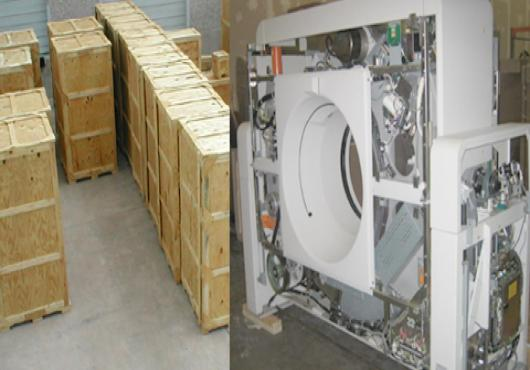 Best Practices for Medical Equipment Packaging and Shipping