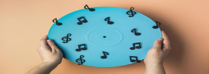 Music:  A Rhythmic Offering of Eternal Peace