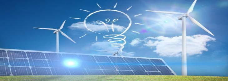 Potential of the Indian Renewable Energy Industry