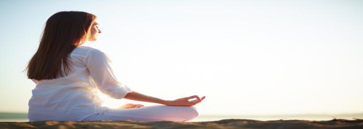 Yoga: The Path to Health, Wellness, and Self-realization