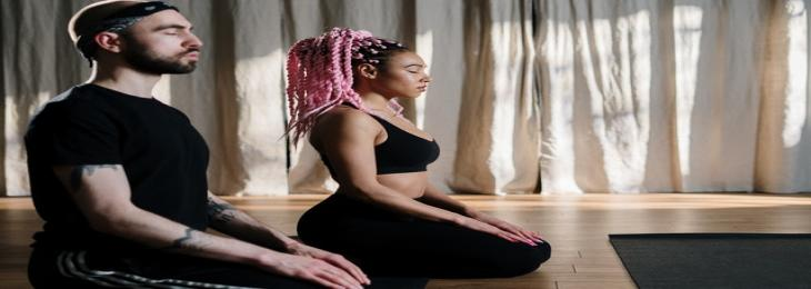 Yoga: The Path to Stay Healthy