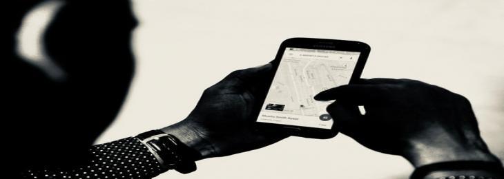 Operations of Google Map Traffics