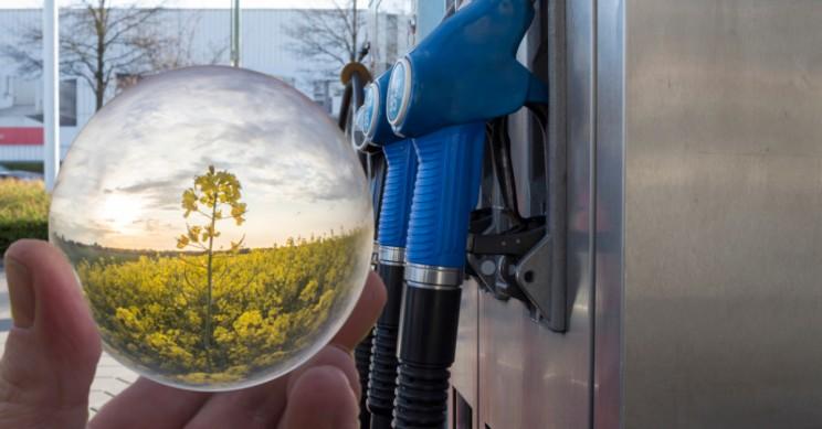 Bio Jet Fuel Market