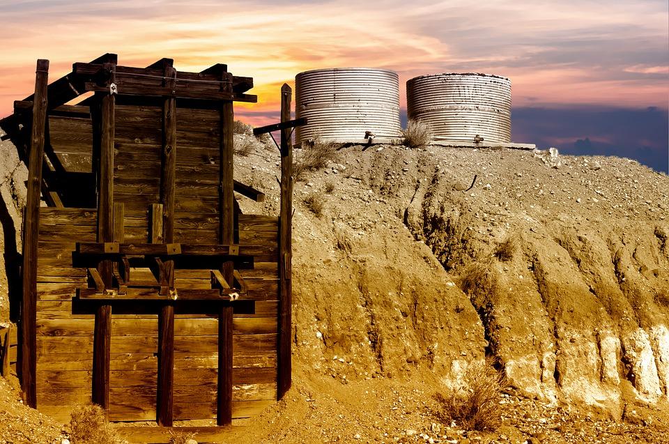 Gold mining | Sodium Cyanide Market