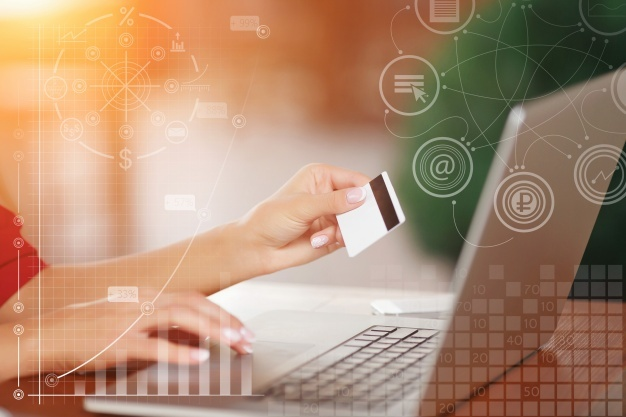 Online Banking: Commercial or Corporate Card Market