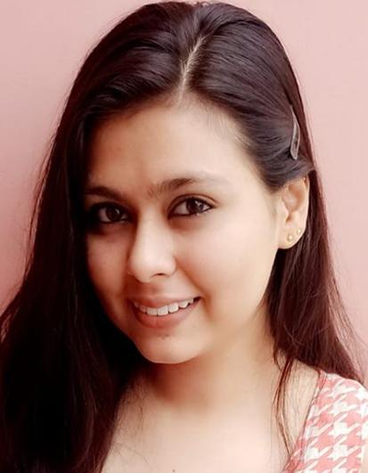 Roshni Vishwakarma