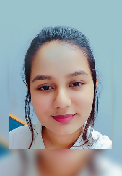 Vanshika Chauhan