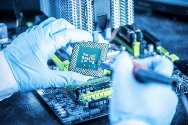 pandemic-semiconductor