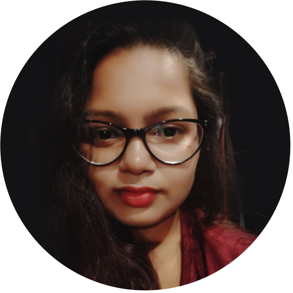 Nilanjana Chakraborty