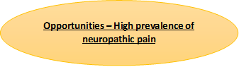 Neuropathic Pain  | Coherent Market Insights