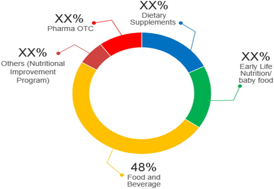 Food Premix  | Coherent Market Insights