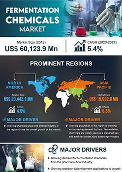 Fermentation Chemicals Market   Infographics    Coherent Market Insights