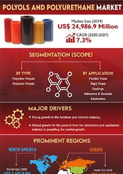 Polyols And Polyurethane Market   Infographics    Coherent Market Insights