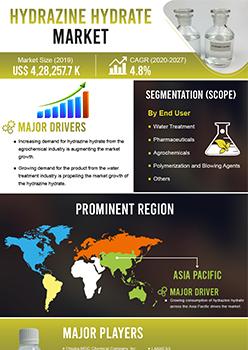Hydrazine Hhydrate Market   Infographics    Coherent Market Insights