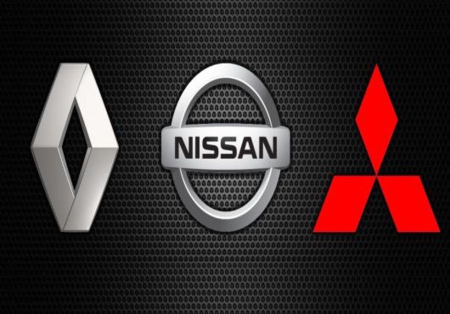 Renault, Nissan, and Mitsubishi Enters into Alliance