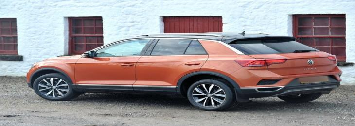 Volkswagen Reveals Production-spec Electric SUV, ID. 4