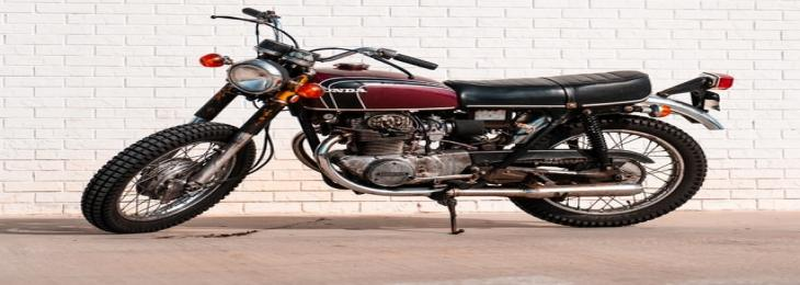 Honda Launches H'ness CB350 in India