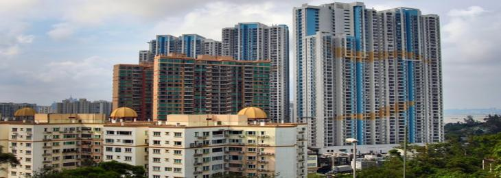 The Major Crisis in Hong Kong Related to Housing