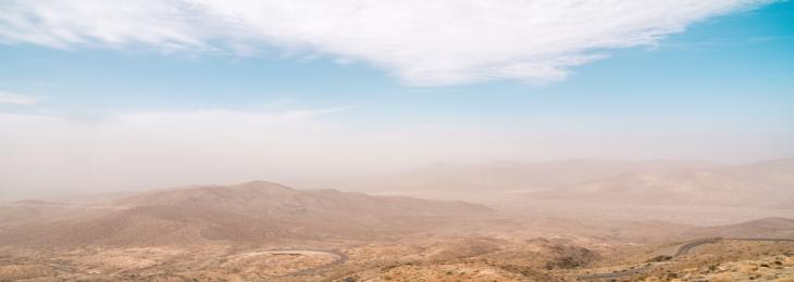 Every Year More Than 5000 Tons Of Dust Falls On Earth