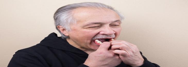 Study Shows Possible Link between Oral Microbes & Rheumatoid Arthritis