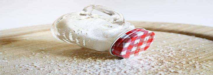 Excessive Salt Intake is Likely to Put People's Health at Risk