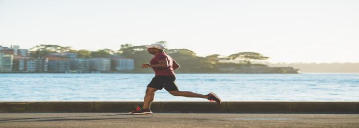 5 Minutes of Respiratory Exercise Can Give Profits of Vascular Exercise