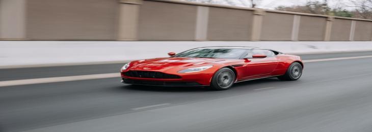 Aston Martin Reveals Valhalla Hybrid Supercar