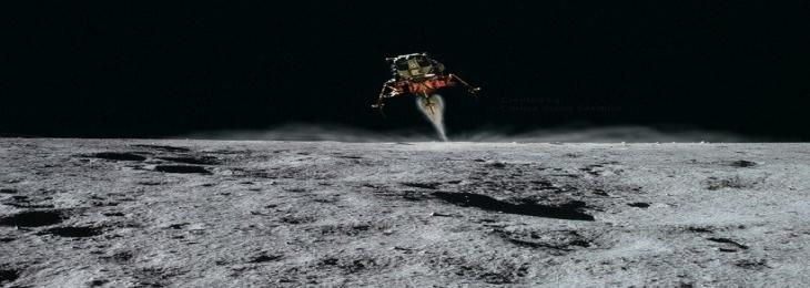 Ascent Stage Of Apollo 11 Might Be Revolving Around The Moon