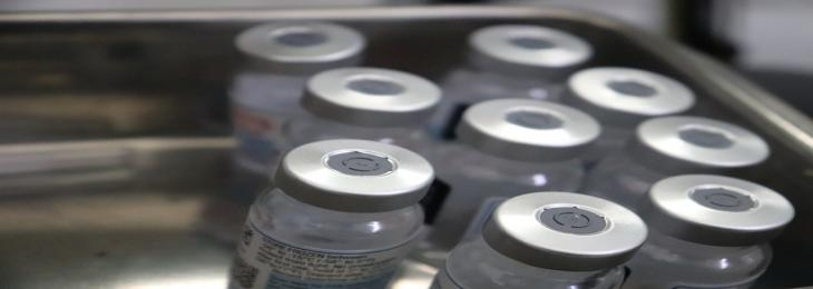 Moderna Vaccines Induce Specific Antibodies in Breast Milk