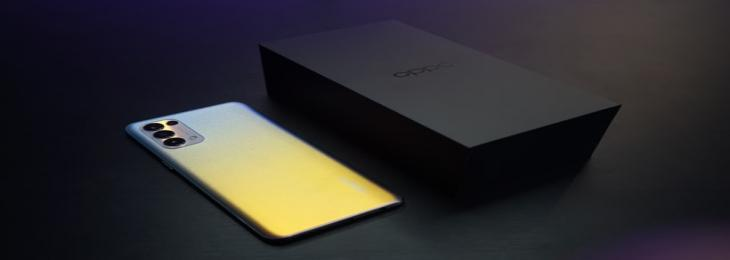OPPO Global introduces an Under-Screen Camera technology delivering a real full-screen experience