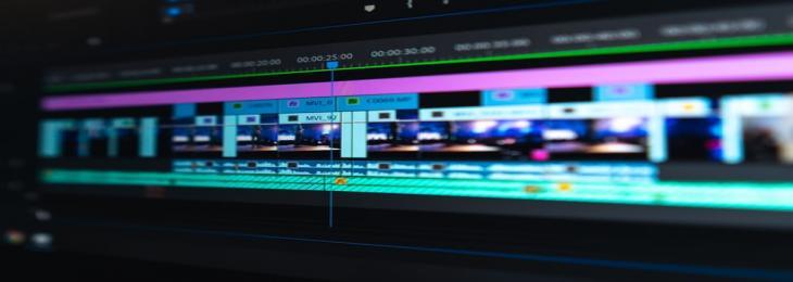 Microsoft acquired an Australian video editing startup Clipchamp