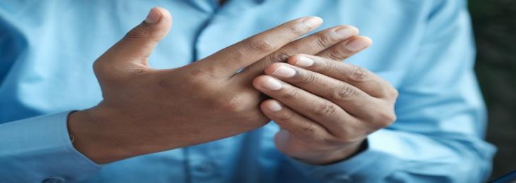 Experimental Rheumatoid Arthritis Vaccine Shows Promising Results