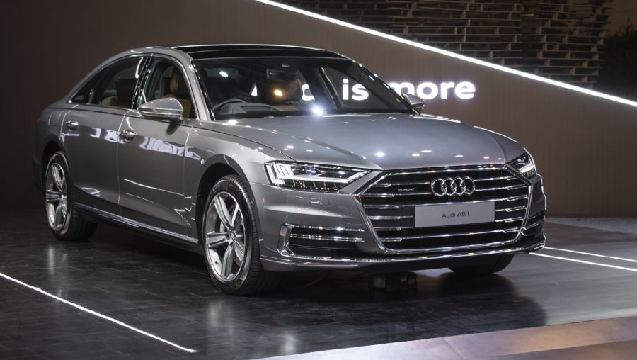 Audi Plans to Bring New Products and Technologies to India