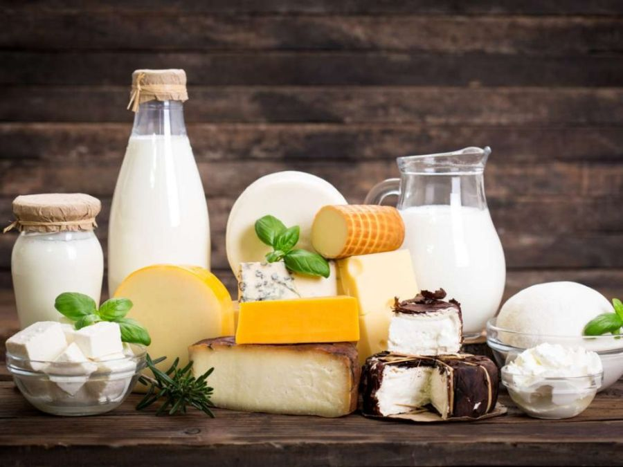 Dairy Products Linked to Lower Risk of Diabetes