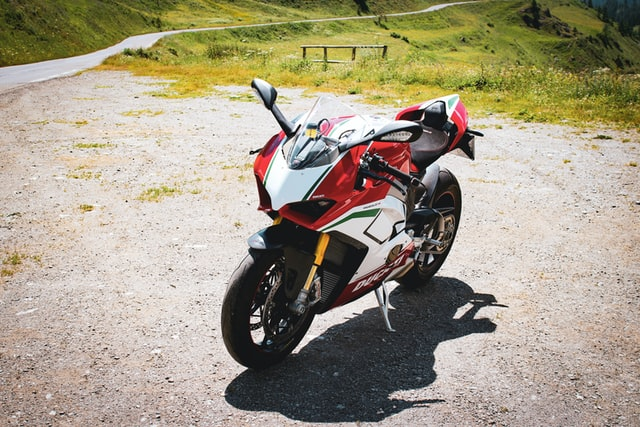 Ducati India to Launch Panigale V2 on August 26