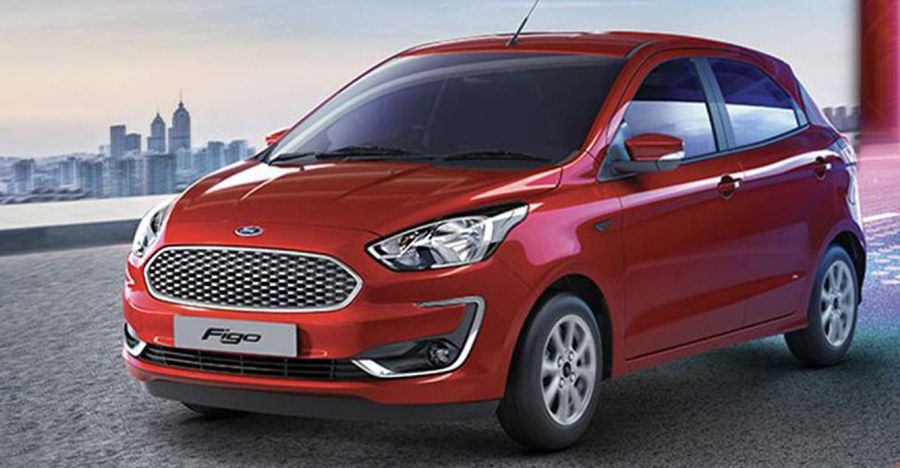 Ford Plans to Launch Figo Petrol Automatic