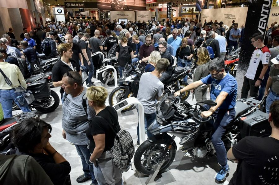 Intermot 2020 Canceled due to COVID-19