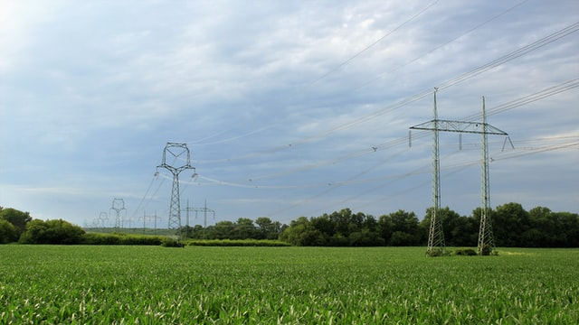 New Sensor System Helps Drones Avoid Power Lines