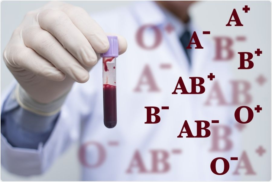 People with Blood Type O are Protected against COVID-19, Studies